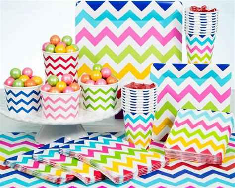 best 20 chevron decorations ideas on pinterest chevron 24 best images about party ideas rainbow chevron on pinterest