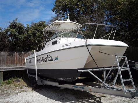 zachos used boats sea pro new and used boats for sale
