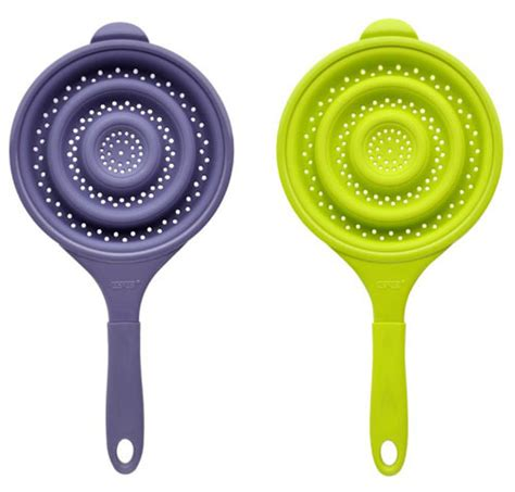 kitchen tools design colorful kitchen tools from dexas design milk