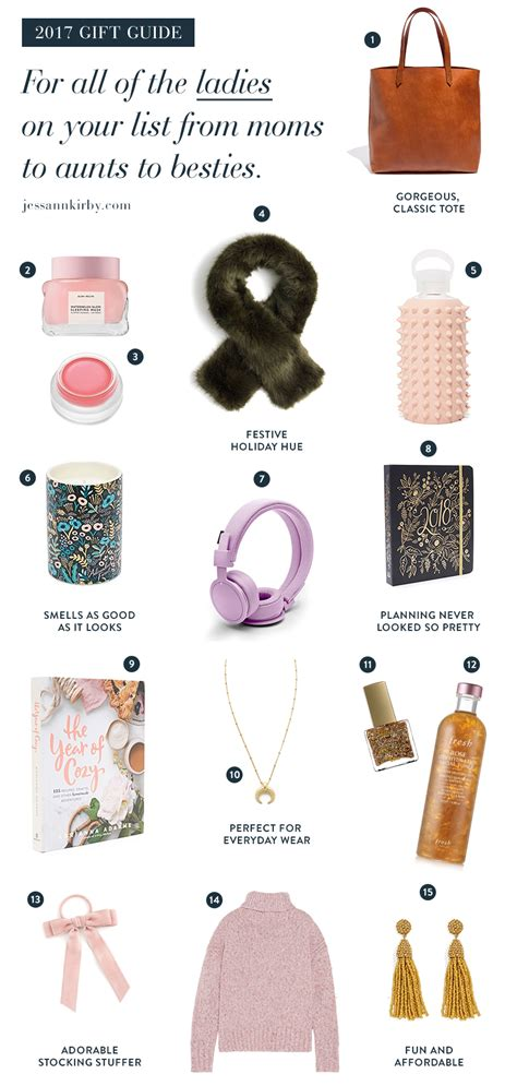 best gifts for mom 2017 holiday gift ideas for her jess ann kirby
