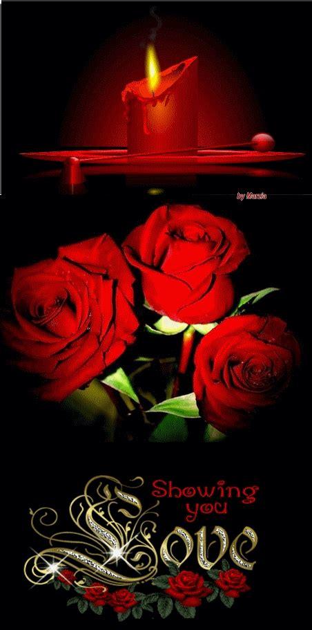 imagenes de love you con brillo im 225 genes de rosas con movimiento para mi novio