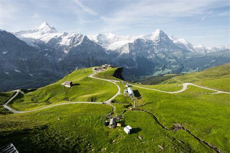 trail  eiger ultra trail grindelwald