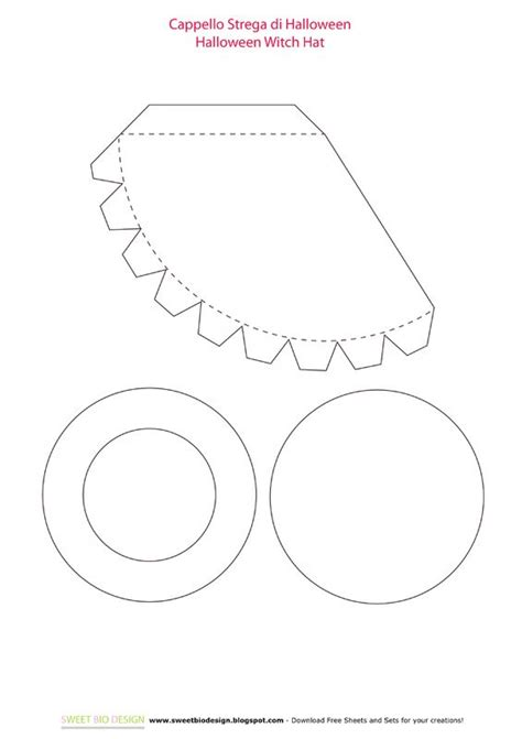 card hats templates best 25 hat template ideas on mittens
