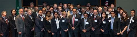 Rice Mba by Saudi Aramco Prime Time With Rice Mba Students Jones