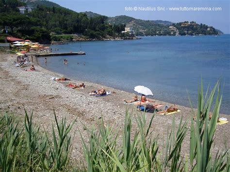 porto santo spiagge spiagge porto santo stefano argentario