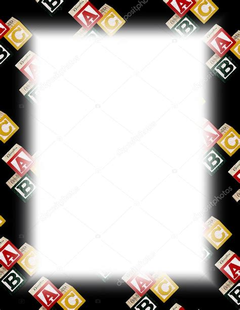 education themed borders education theme border stock photo 169 duplass 12783428