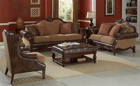 incredible damask chair living room furniture decorating incredible living room decor with brown large rugs under