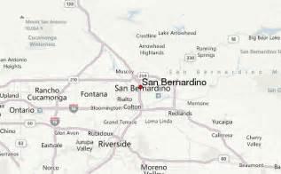 san bernardino location guide