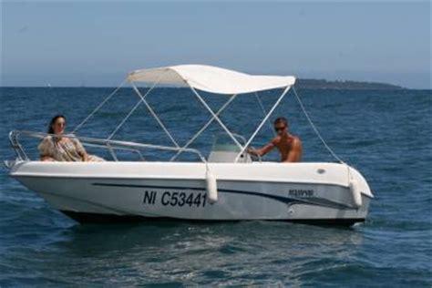 samboat ou click and boat louer bateau antibes
