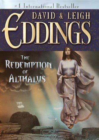 0002261847 the redemption of althalus the redemption of althalus by david leigh eddings