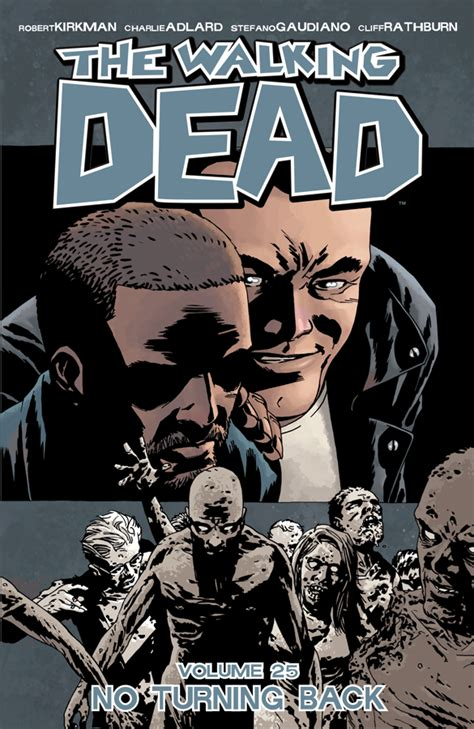 the walking dead volume central comics paris comic store mars 2016