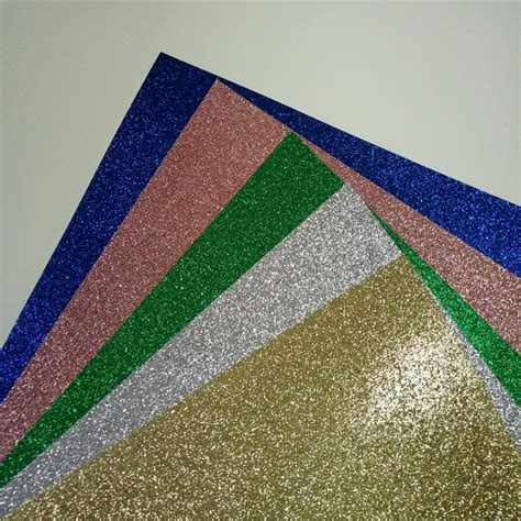 Glitter Paper Craft - popular cardstock paper crafts buy cheap cardstock paper