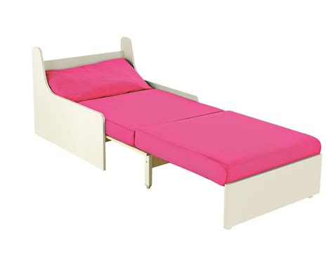 stompa futon stompa uno s chair bed rainbow wood