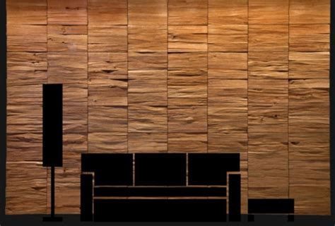 Moderne Fliesen 2373 by Wood Panels To Decorate Your Walls Digsdigs Textures