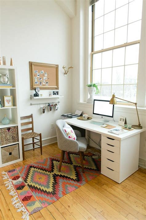 How To Decorate And Furnish A Small Study Room Study Room