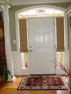curtains for side door windows 1000 images about sidelights on pinterest front doors