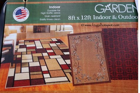 costco rugs indoor outdoor rugs xcyyxh