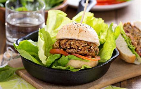 gluten free black bean burger recipe vitacost