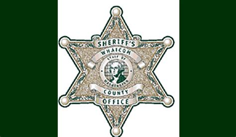 Whatcom County Sheriff S Office by Ovenell 1170 Kpug Am