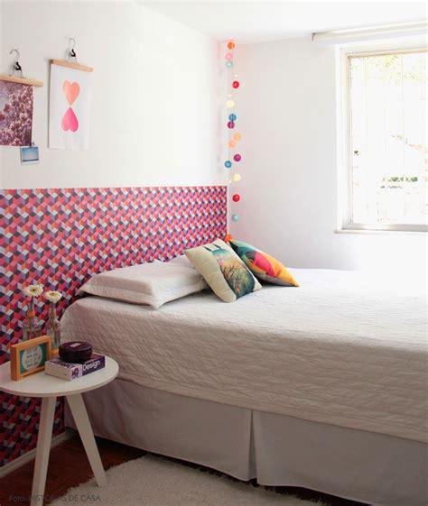 decorar parede de quarto ideias simples para decorar o quarto hist 243 rias de casa