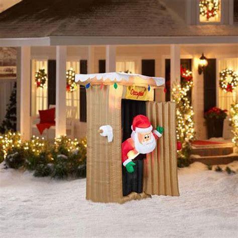 33 terrible christmas decorations that ll make santa cry