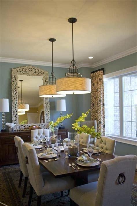 popular casual dining room decorating ideas
