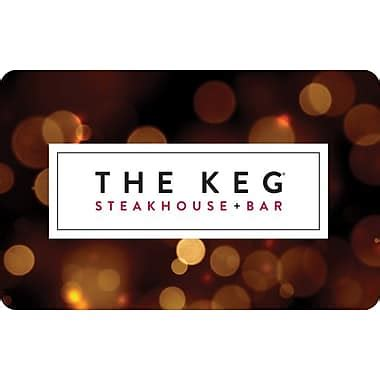 the keg gift cards staples 174 - Where To Buy The Keg Gift Cards