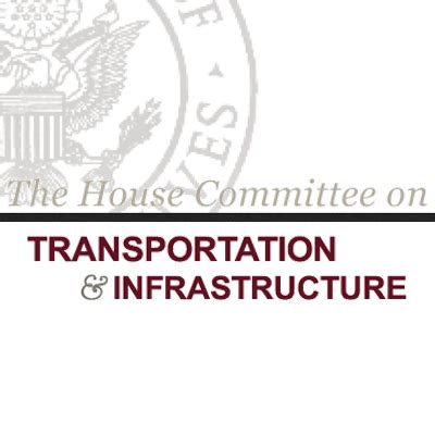 House Transportation And Infrastructure Committee 28 Images House Transportation
