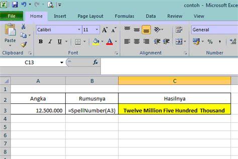 bahasa indonesia nya layout fungsi terbilang di excel bahasa inggris dan bahasa