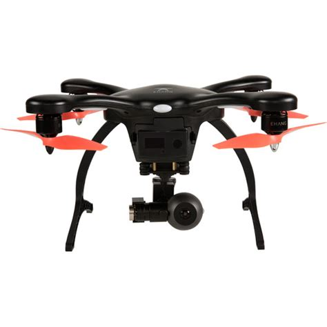 Ehang Ghostdrone 2 0 Drone 4k Set Vr For Android ehang ghostdrone 2 0 vr ios black gvrs2s0bfc b h photo