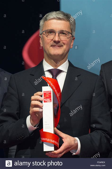 who is the ceo of audi cologne germany 28th jan 2016 ceo of audi ag rupert