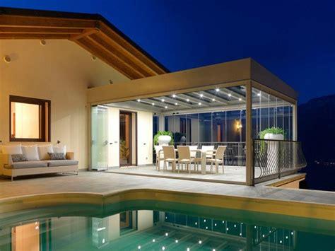 veranda in ferro veranda in ferro e vetro cagis