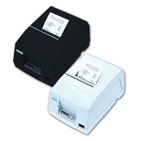 Printer Kasir Murah jual printer kasir epson tm u 325 harga murah mitra