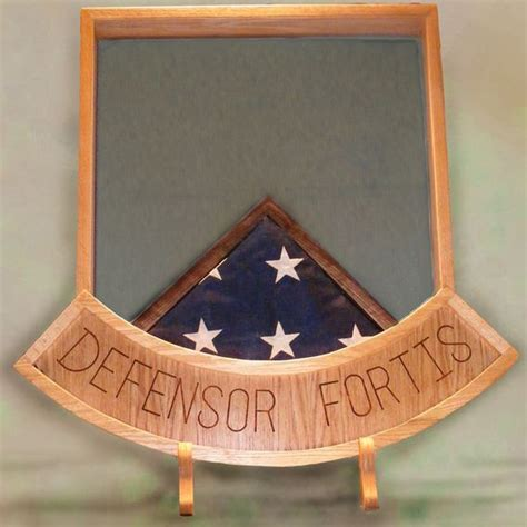 hand custom shadow boxes display cases military retirements greg seitz woodworking custommadecom