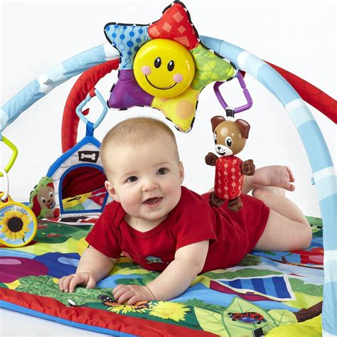 all about that baby play buy baby einstein caterpillar friends play at mighty