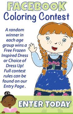 Facebook Page Giveaway Rules - 1000 images about frozen coloring contest on pinterest submission contest rules