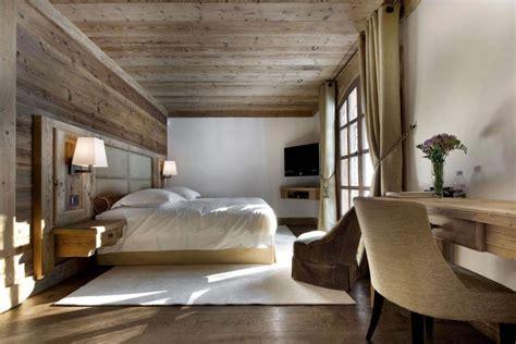 einrichtung alpenstil 30 ideen f 252 r schlafzimmer einrichtung im stil chalet