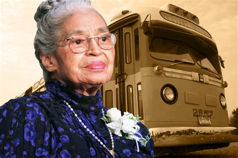 Weird House how general motors saved rosa parks
