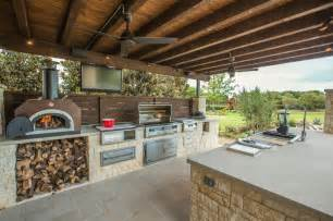 Beautiful outdoor kitchen ideas for summer architecture