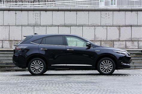 lexus harrier 2014 toyota harrier specs 2014 2015 2016 2017 2018