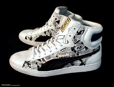 custom sneaker sneakers by johannordstrom on deviantart