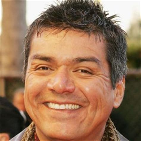 biography of a famous hispanic person george lopez actor television actor comedian biography