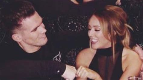 gary beadle changes his look after charlotte crosby split i ll never speak to that girl again gaz beadle s