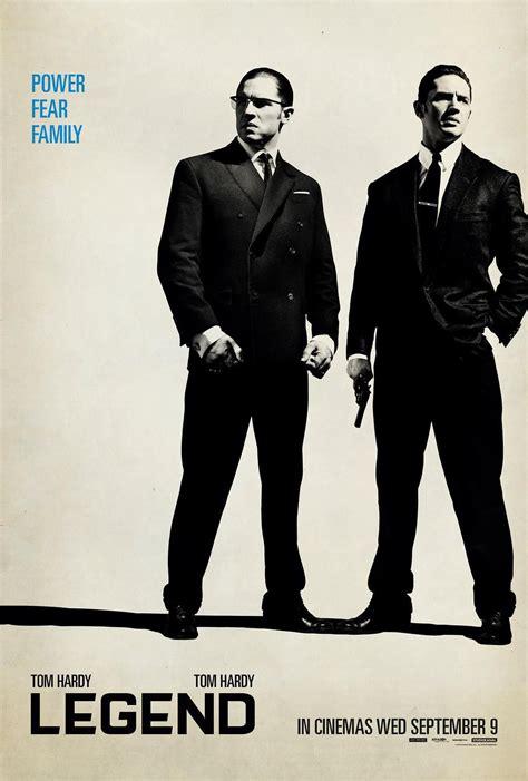 film gangster legend watch legend starring tom hardy is straight up gangster
