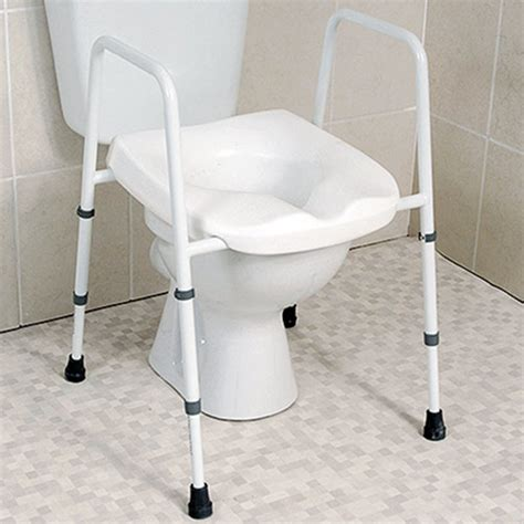 commode toilet seat chair frame mowbray toilet frame with seat toilet frames with seats