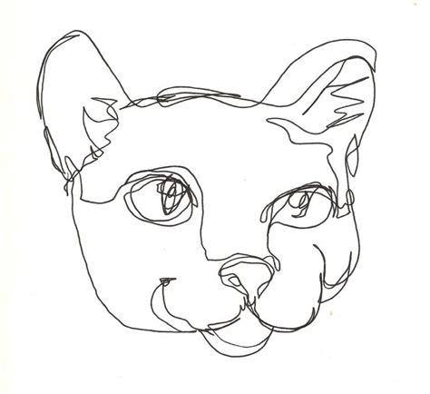 is my cat blind blind contour of my cat boo artist kelsea aeslek