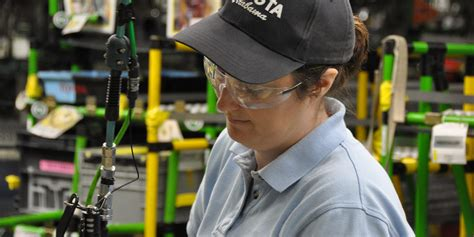 Toyota Manufacturing Huntsville Al Hyundai Marks 5 Million Alabama Built Engines And Counting