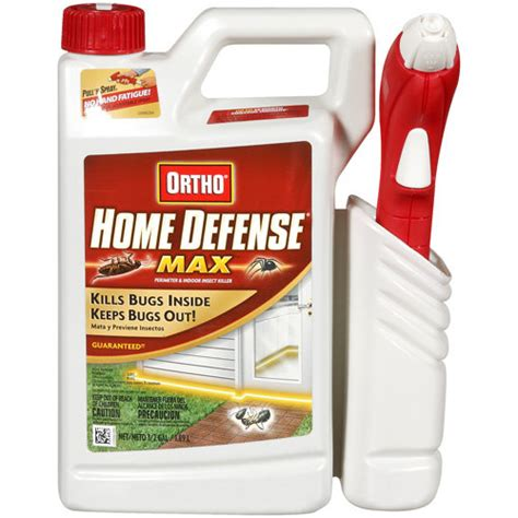 ortho home defense max insect killer 0 5 gal pest