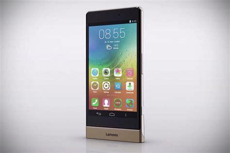 Lenovo Smart Cast lenovo concept smartphone can beam a keyboard on