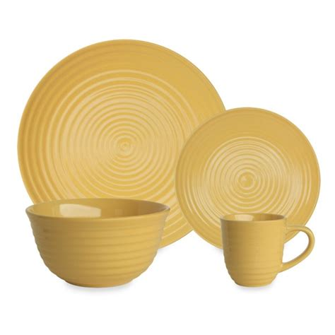 bed bath and beyond dinnerware q lifestyles ridge butter dinnerware bed bath beyond